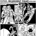 Belligerent Piano: Episode Eighteen