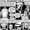 Belligerent Piano: Episode Nineteen
