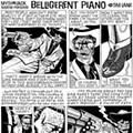 Belligerent Piano: Episode Twenty-Two
