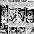 Belligerent Piano: Episode Twenty-Five