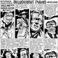 Belligerent Piano: Episode Twenty-Six
