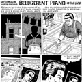 Belligerent Piano: Episode Thirty-Four