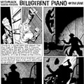 Belligerent Piano: Episode Fifty-One