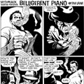 Belligerent Piano: Episode Three