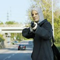 Action, not emotion, in the tale of a criminal who went the distance in <i>The Robber</i>