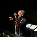 Home to conduct for Opera Theatre, Kirkwood High alum John McDaniel keeps <i>Company</i> with <i>RFT</i>