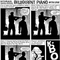 Belligerent Piano: Episode Fifty-Eight