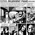 Belligerent Piano: Episode Sixty