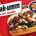 Can Steak-umm take Malcolm's mind off of losing Anheuser-Busch?