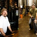 Fermenting Ferguson: Cork Wine Bar and Hill Brewing Company are the new kids on Ferguson's block