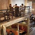 Rosalita's Cantina takes a shot at spicing up the loft district