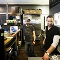 Wicked Mama: A pair of neighborhood joints worth venturing out of your neighborhood for