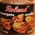 Roland Escargots Snails