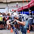 Bike Assault