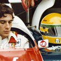 The need for speed, for the love of God in <i>Senna</i>