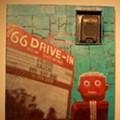 Robot's Road Trip