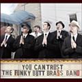Homespun: The Funky Butt Brass Band