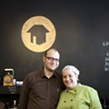 Home Wine Kitchen, Cassy Vires' new Maplewood restaurant, isn't afraid to shake things up