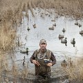 Jeff Foiles was a rock star in the world of waterfowl hunting -- until the feds drew a target on his back