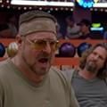 Dude, You Can Watch <i>The Big Lebowski</i> with John Goodman on Nov. 2