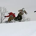 Snow Time Like Christmas