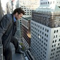 Wrong-man thriller <i>Man on a Ledge</i> goes thud