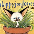 The Ca-Nine Lives of Skippyjon Jones