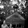 Mount Moriah on the search for solitude and its punk-rock past