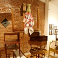 In the Galleries: <i>The Indeterminate Length</i>, closes February 25 at Good Citizen Gallery