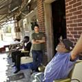Jeff Konkel helps document the dying juke joints