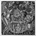 Hillbilly Kama Sutra: A new suite of linoleum cut prints by Tom Huck