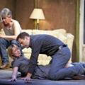 Maim Event: St. Louis Actors' Studio doesn't quite slay the darkly comic <i>Killer Joe</i>