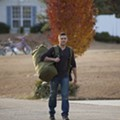 The chemistry fizzles in <i>Notebook</i>-lite <i>The Lucky One</i>