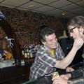 Stag Nite offers weekly camaraderie in debauchery