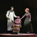 Strop in the Name of Love: Opera Theatre's <i>Sweeney Todd</i> thrills and kills