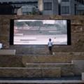 Cinema and Scenery