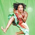 Black Dance USA
