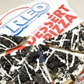 Domino's Pizza New Oreo Dessert Pizza