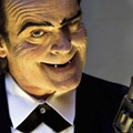 The Unknown Hinson Legend