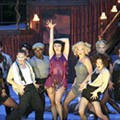 Chi-Normous! The Muny brilliantly brings <i>Chicago</i> back from the dread