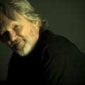 "Country-music legend Kris Kristofferson talks about touring with his ""hero,"" Merle Haggard"