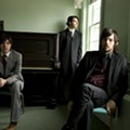 The Avett Brothers are loving you and you and you