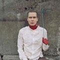 Jónsi/Mountain Man