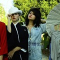 Warpaint's Stella Mozgawa chats about the band's new album and vices of choice