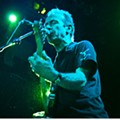 Hugh Cornwell of the Stranglers explains his new solo album, <i>Hooverdam</i>