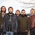 Pearl Jam/Band of Horses