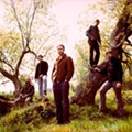 Midlake's second album is worth the blood, sweat and tears it took to record
