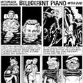 Belligerent Piano: Episode Ninety-Five