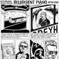 Belligerent Piano: Episode Ninety-Six