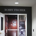 In the Galleries - Bobby Fischer: Icon Among Icons (Photographs by Harry Benson) at the World Chess Hall of Fame